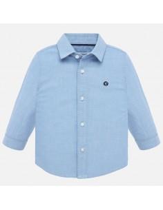 Koszula d/r oxford basic