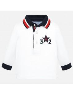 Koszulka d/r polo