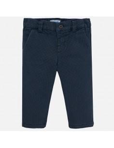 Spodnie nadruk