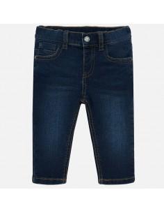 Spodnie jeans basic