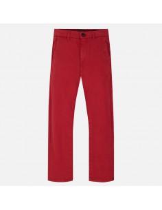Spodnie klasyczne basic