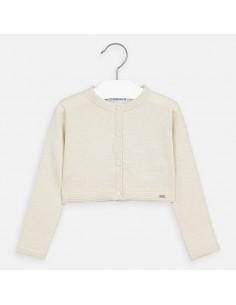 Sweterek trykot basic