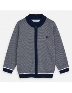 Bluza trykot bawełna