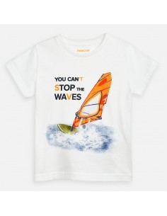 "Koszulka k/r ""waves"""