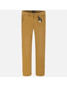 Spodnie satyna