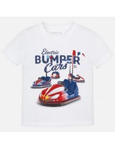 Koszulka k/r bumper cars