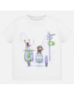 Koszulka k/r sidecar