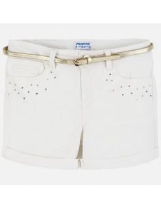 Spodnie krótkie serża