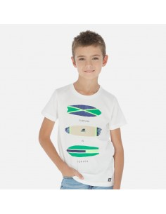 "Koszulka k/r ""surfing"""