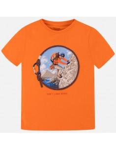 Koszulka k/r koło