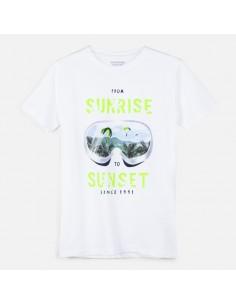 """Koszulka k/r """"sunrise"""""""