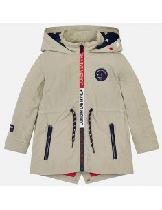 Parka Laundry Lab