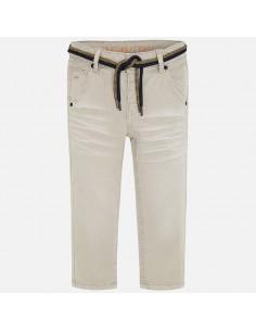 Spodnie sznurek