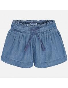 Spodnie krótkie jeans