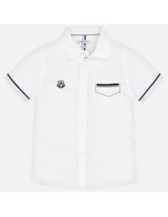 Koszula k/r wizytowa