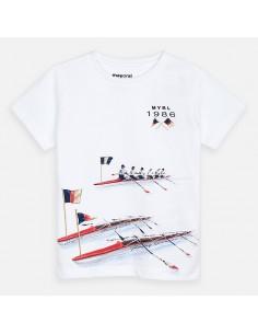 "Koszulka k/r ""rowing season"""