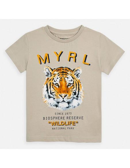 """Koszulka k/r """"wildlife"""""""