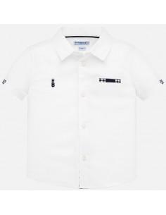 Koszula k/r elegancka