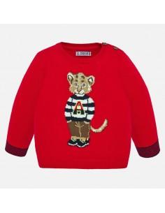 Sweter leon