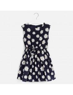 Sukienka stokrotki