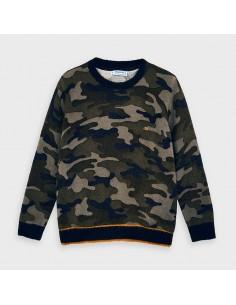 Sweter moro