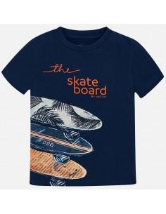 Koszulka k/r skateboard