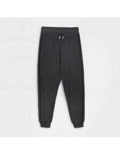 Spodnie długie trykot