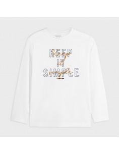 Koszulka d/r basic