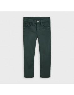 Spodnie 5k slim fit basic
