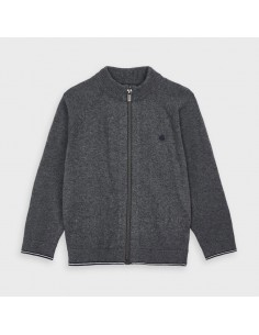 Bluza trykot basic