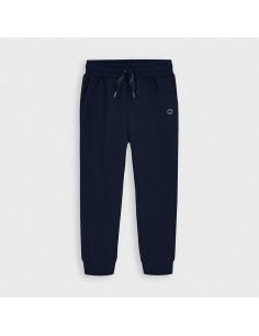 Długie spodnie basic