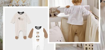 Jak ubierać dziecko do snu, gdy jest jeszcze malutkie? Podpowiadamy!
