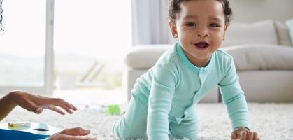 Podstawowa odzież dla niemowlaka