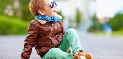 Czy warto kupować odzież dziecięcą przez internet?