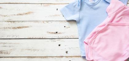 Co można kupić na prezent dla noworodka?